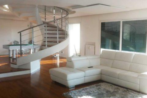 Ristrutturazione Milano: appartamento di 350 mq