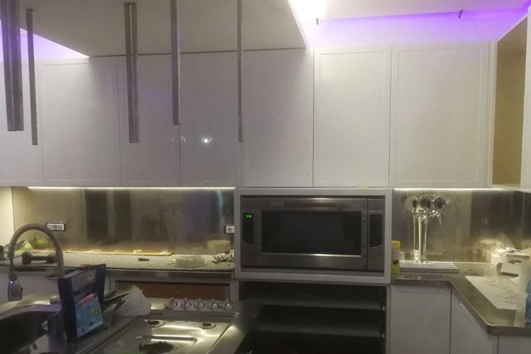 Ristrutturazione cucina Corsico
