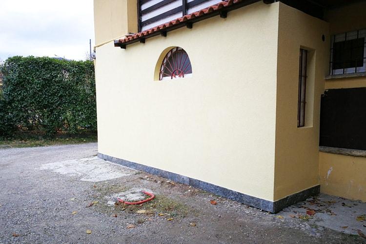 Rivestimento a Cappotto Termine in provincia di Varese